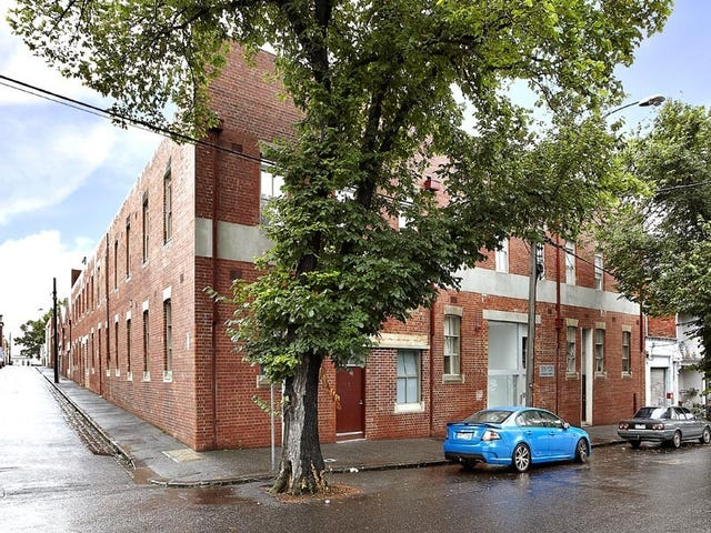 32/91-101 Leveson Street, North Melbourne, Vic 3051