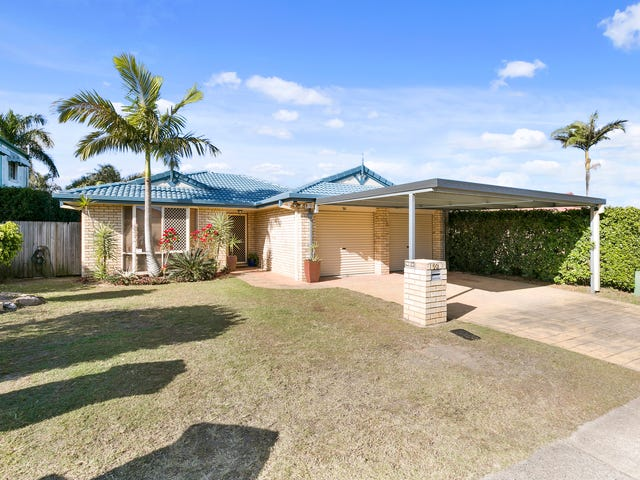 50 Lakeside Crescent, Forest Lake, Qld 4078
