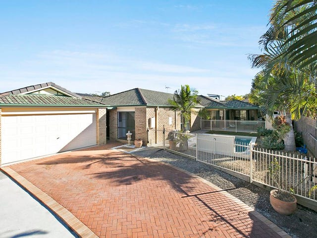 4 Kenny Court, Wakerley, Qld 4154