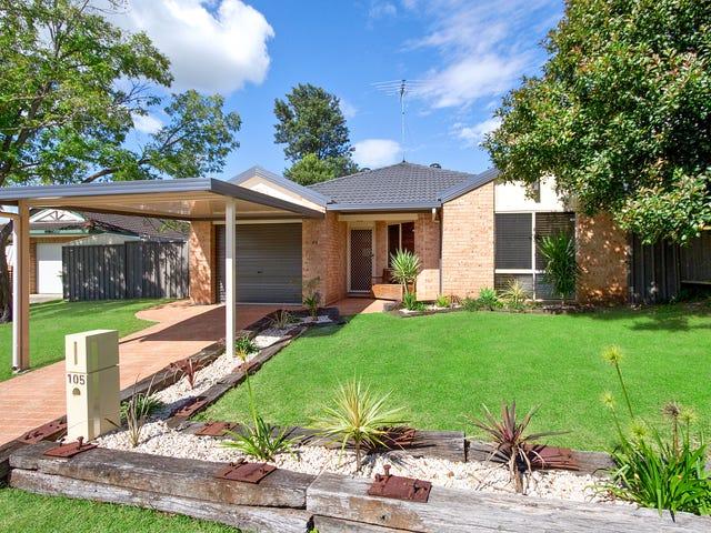 105 Pecks Road, North Richmond, NSW 2754
