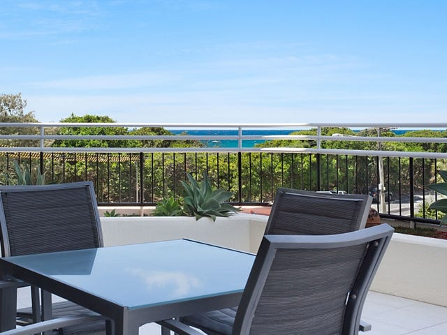 5/3510 'Silverpoint' Main Beach Parade, Main Beach, Qld 4217