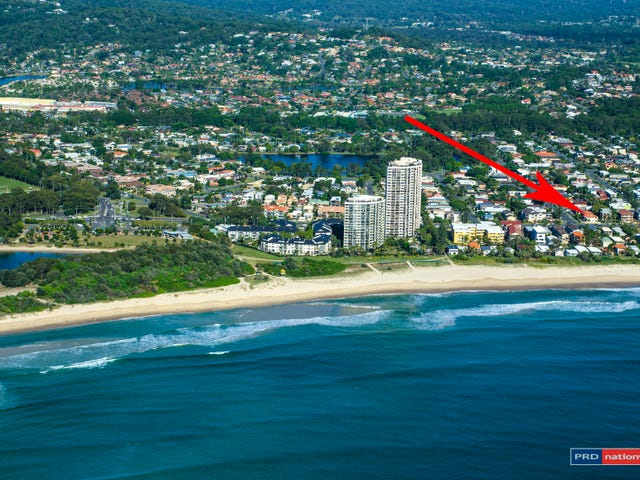 1 Second Avenue (Corner of 2nd Ave & GC Hwy), Palm Beach, Qld 4221
