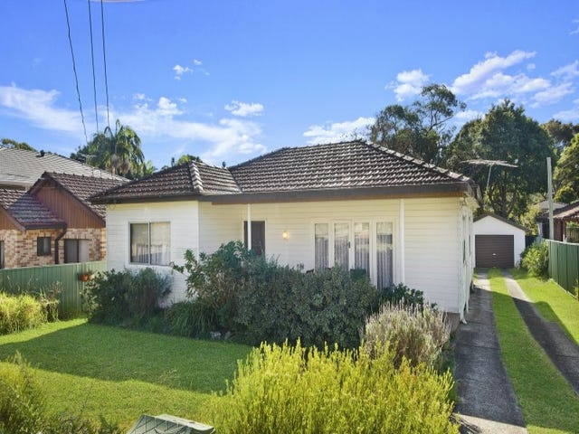 16 Johnston Road, Eastwood, NSW 2122