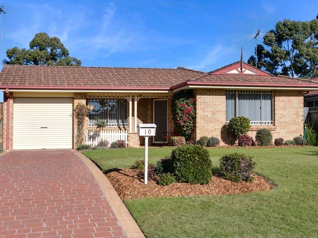 10 Baldwin Way, Currans Hill, NSW 2567