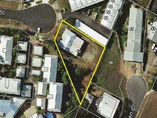 12 Brown Street, Woree, Qld 4868