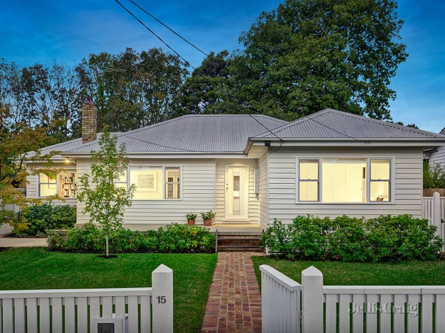 15 Gunyah Road, Blackburn North, Vic 3130
