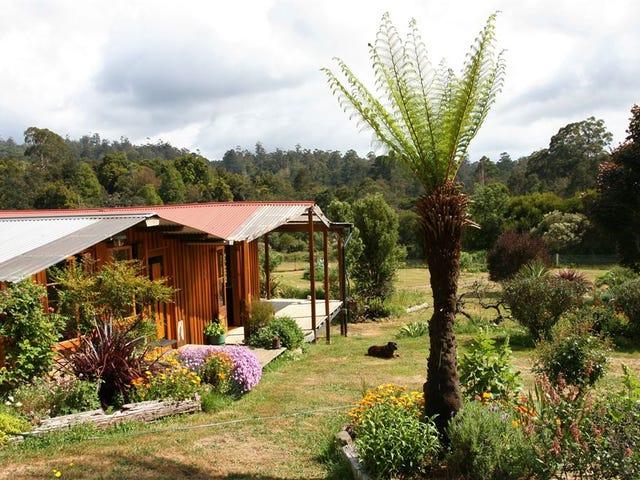 29871 Tasman Highway, Weldborough, Tas 7264