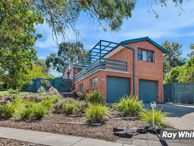 12 Bennelong Crescent, Macquarie, ACT 2614