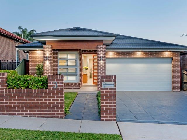 3 Bevin Avenue, Five Dock, NSW 2046