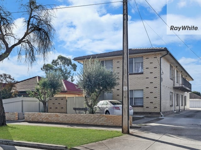 3/6 Kintore Avenue, Kilburn, SA 5084