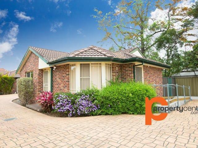 2/112 Princess Street, Werrington, NSW 2747
