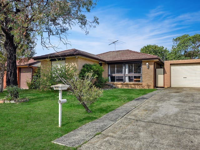 22 Guernsey Road, Minto, NSW 2566