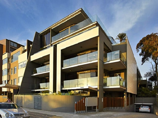 307/348 Beaconsfield Parade, Middle Park, Vic 3206