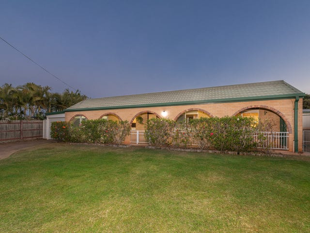5 McGill Crescent, Avenell Heights, Qld 4670