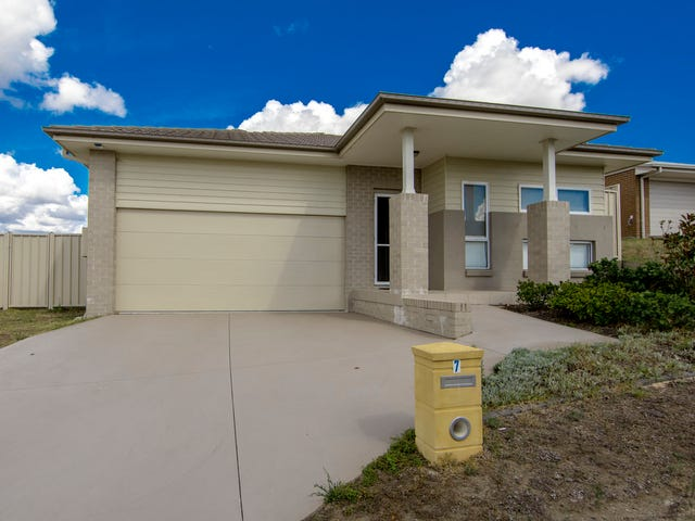 7 Portabello Crescent, Thornton, NSW 2322