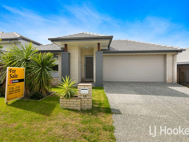 14 Davenport Street, Thornlands, Qld 4164