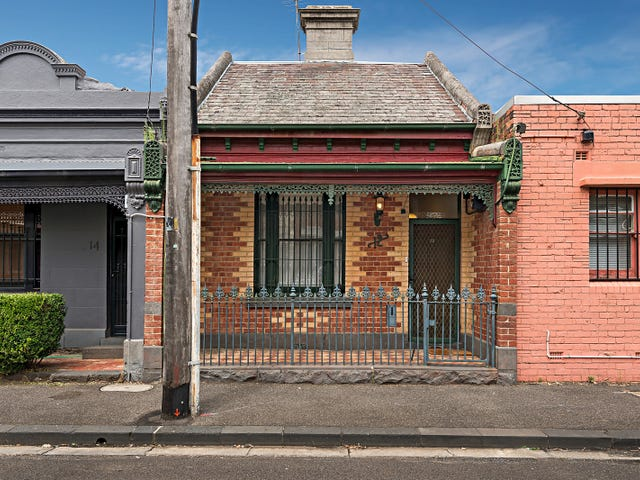 12 Sutton Street, Carlton North, Vic 3054