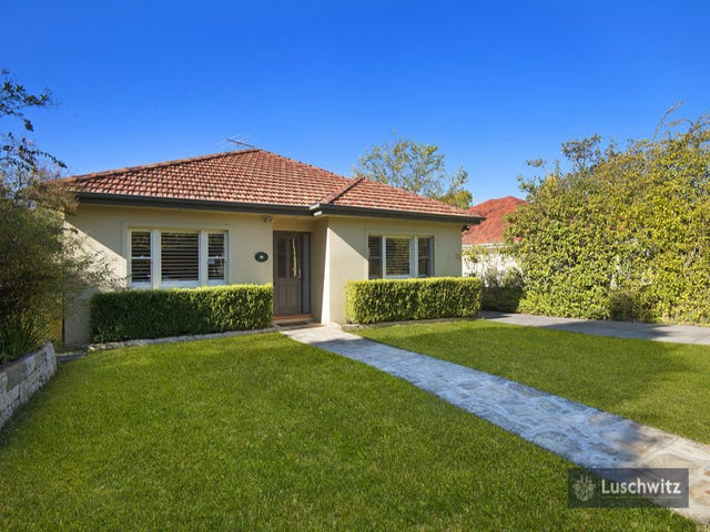 35 Cowan Road, St Ives, NSW 2075