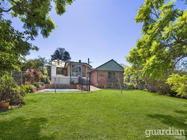 201 Old Northern Road, Castle Hill, NSW 2154