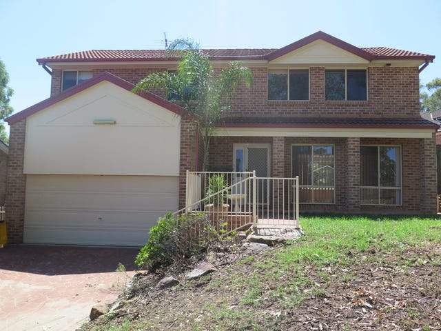 11 Yoorana Place, Castle Hill, NSW 2154