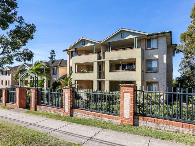 2/1A James Street, Baulkham Hills, NSW 2153