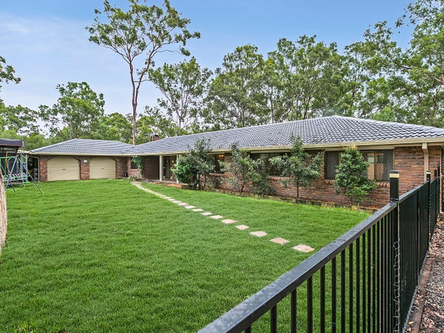 29 Lilley Road, Cashmere, Qld 4500