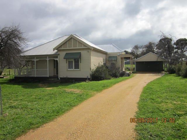 4 Princess Street, Campbells Creek, Vic 3451