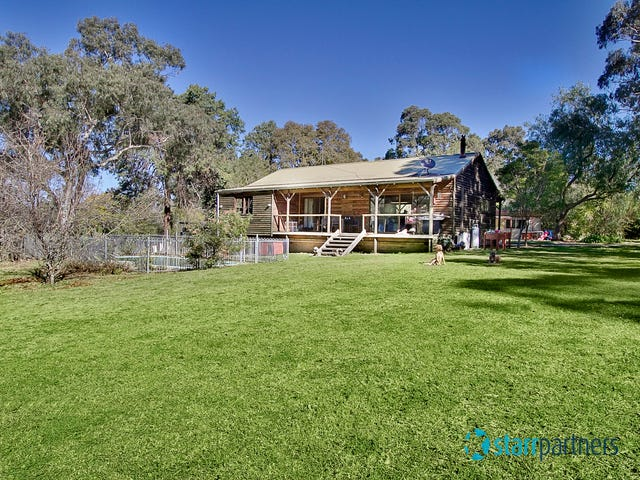396 Blaxlands Ridge Road, Blaxlands Ridge, NSW 2758