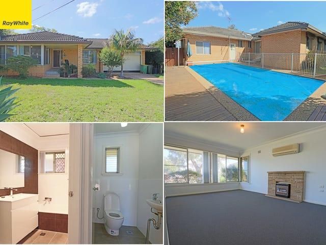 42 Huntingdale Avenue, Lansvale, NSW 2166