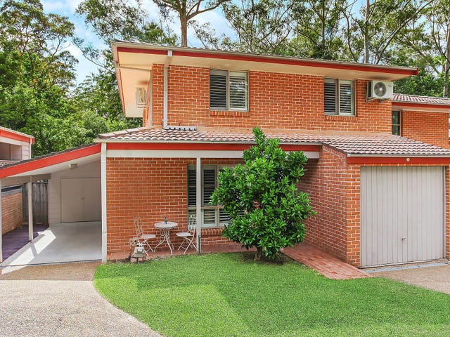 4 Summerwood Way, Beecroft, NSW 2119