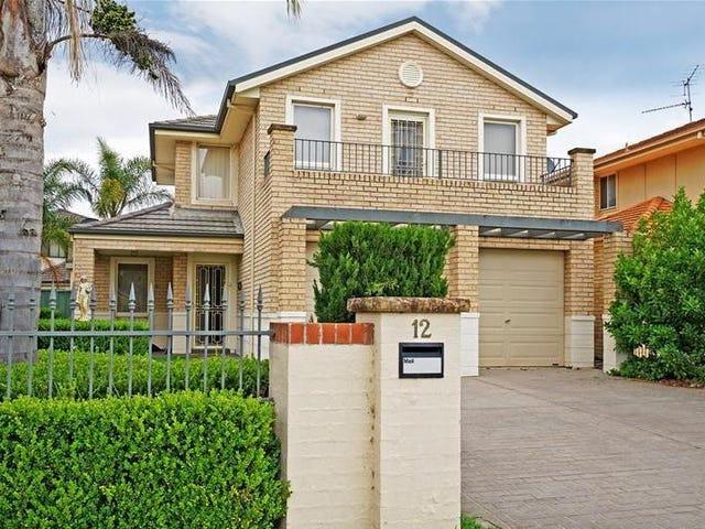 12 Royal George Drive, Harrington Park, NSW 2567