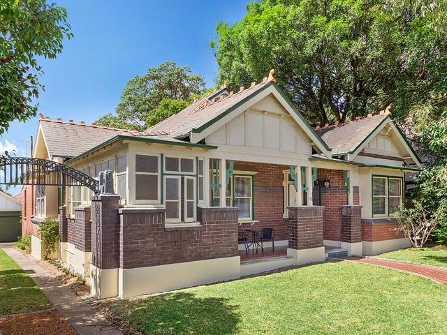 55 Dalhousie Street, Haberfield, NSW 2045