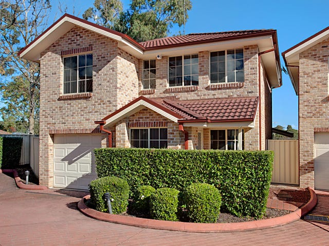 5/1-3 Meehan Place, Campbelltown, NSW 2560