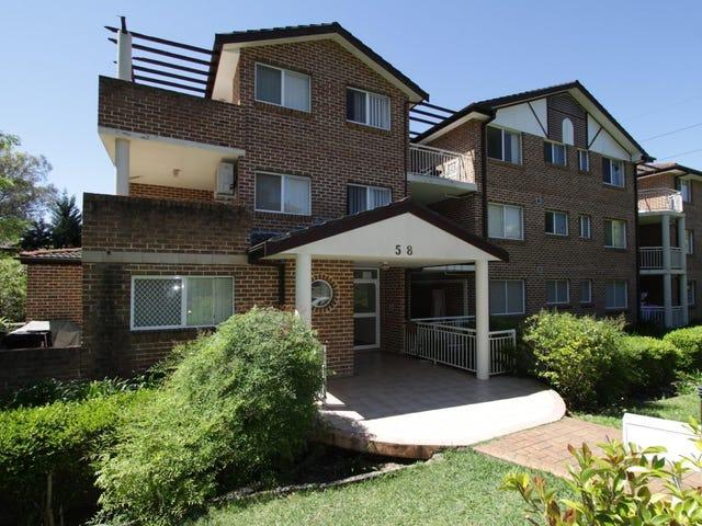 1/58 Albert Street, Hornsby, NSW 2077