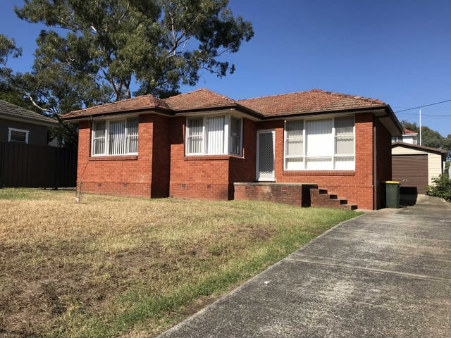 07 GARY STREET, Merrylands West, NSW 2160
