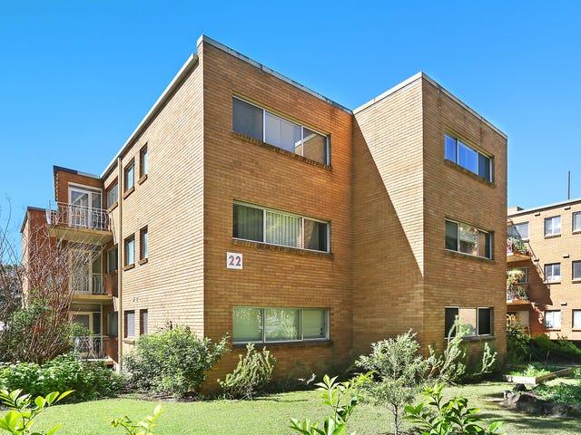 5/22 Pennant Hills Road, North Parramatta, NSW 2151