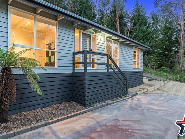 63 Forge Road, Mount Evelyn, Vic 3796
