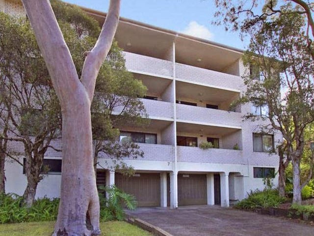 12/7-9  Station Street, West Ryde, NSW 2114