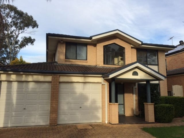 9 Forest Crescent, Beaumont Hills, NSW 2155