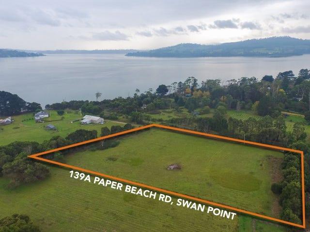 139a Paper Beach Road, Swan Point, Tas 7275