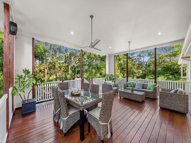 88 Fig Tree Pocket Rd, Chapel Hill, Qld 4069