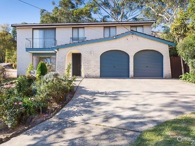18 Salisbury Place, Gymea Bay, NSW 2227