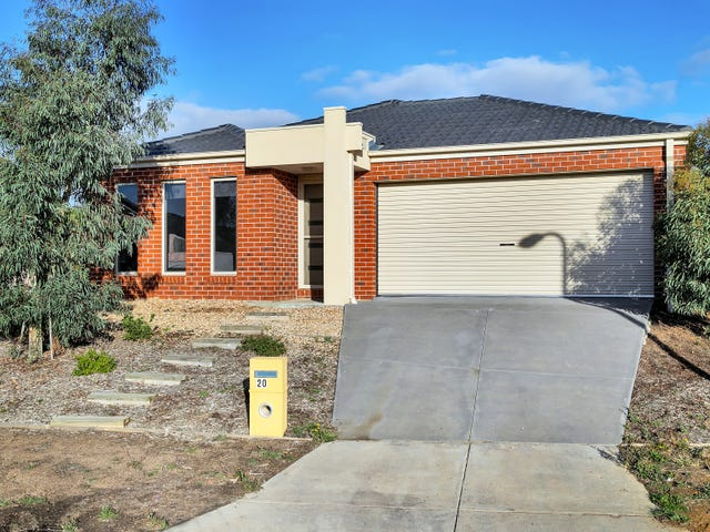 20 Fitch Court, Ballan, Vic 3342