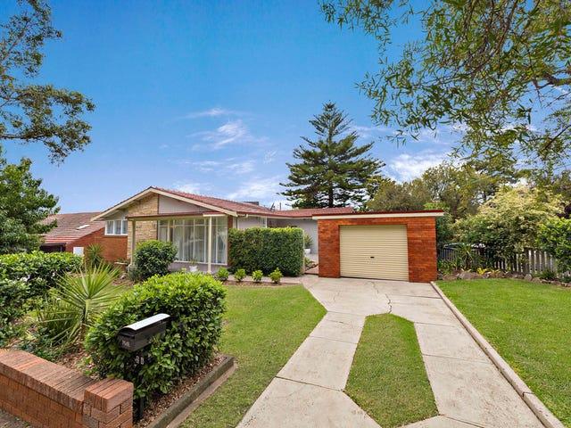 26 Hedges Avenue, Strathfield, NSW 2135