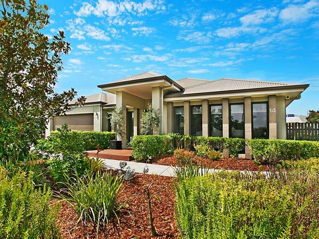 14 Ironbark Drive, Fern Bay, NSW 2295