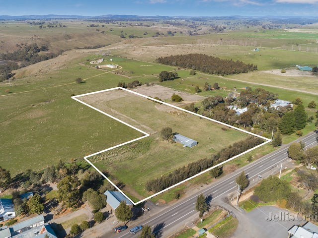 2626 Kyneton Redesdale Road, Redesdale, Vic 3444