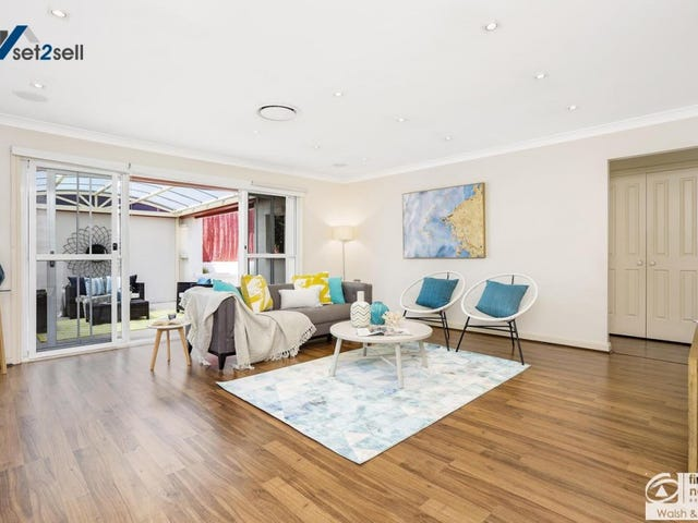 4/207-209 Old Windsor Road, Northmead, NSW 2152