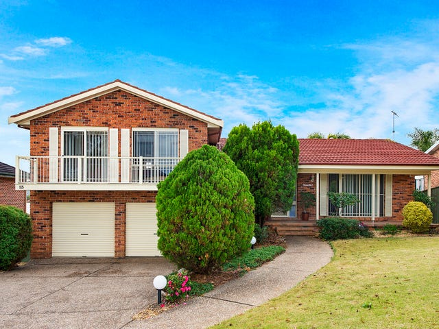 13 Gracemere Place, Glen Alpine, NSW 2560