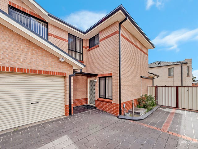 4/26 Blenheim Ave Avenue, Rooty Hill, NSW 2766