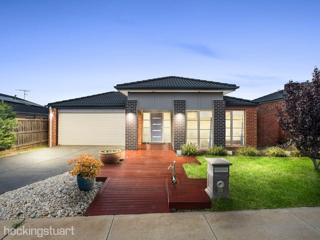 35 Gallery Avenue, Melton West, Vic 3337